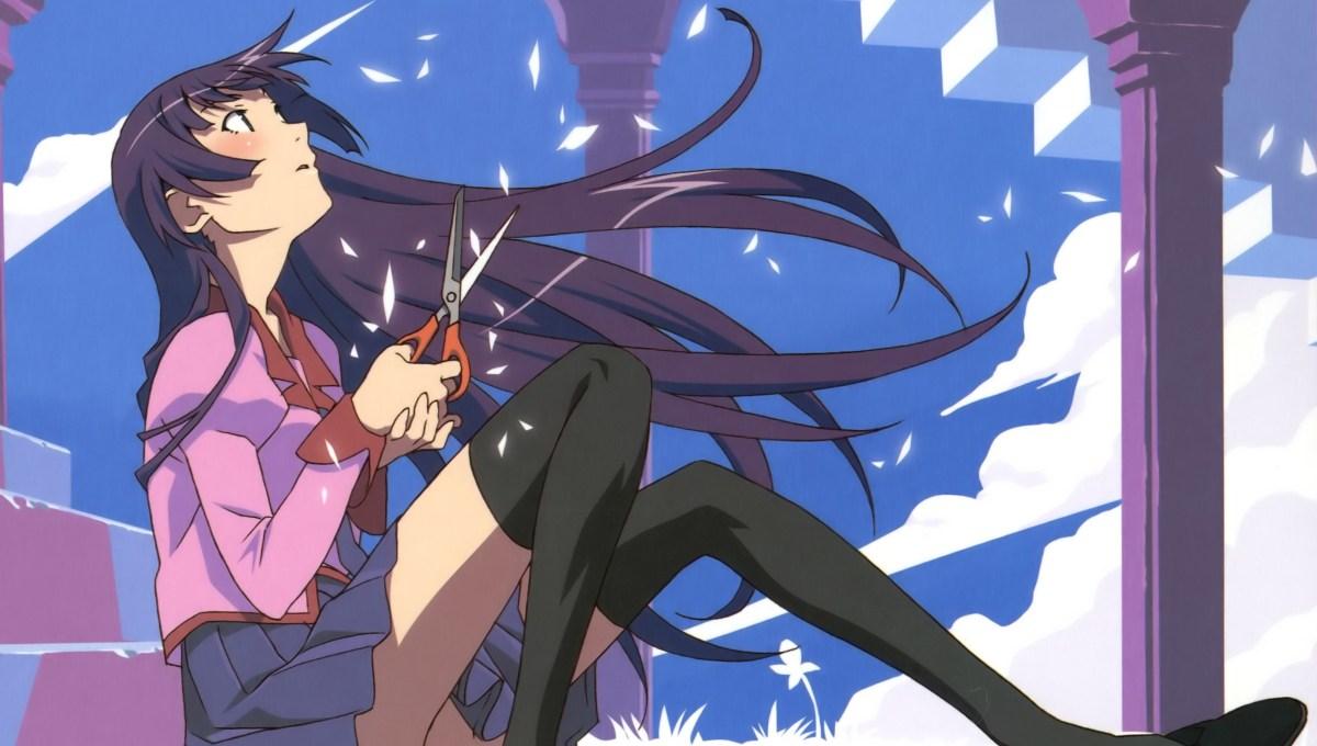 Monogatari Series - Primera temporada