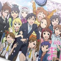 THE iDOLM@STER BD - Completa + Extras
